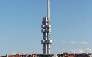 TV-tornet Zizkov